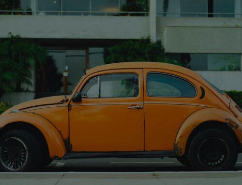 Danno auto intenzionale – assicurato come?