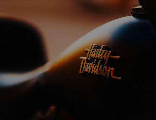 Harley Davidson Versicherung